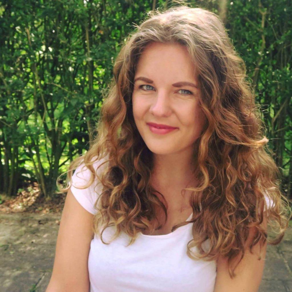 Verbinder a.i. zone Koersteam Yvonne Rouwhorst van SURF
