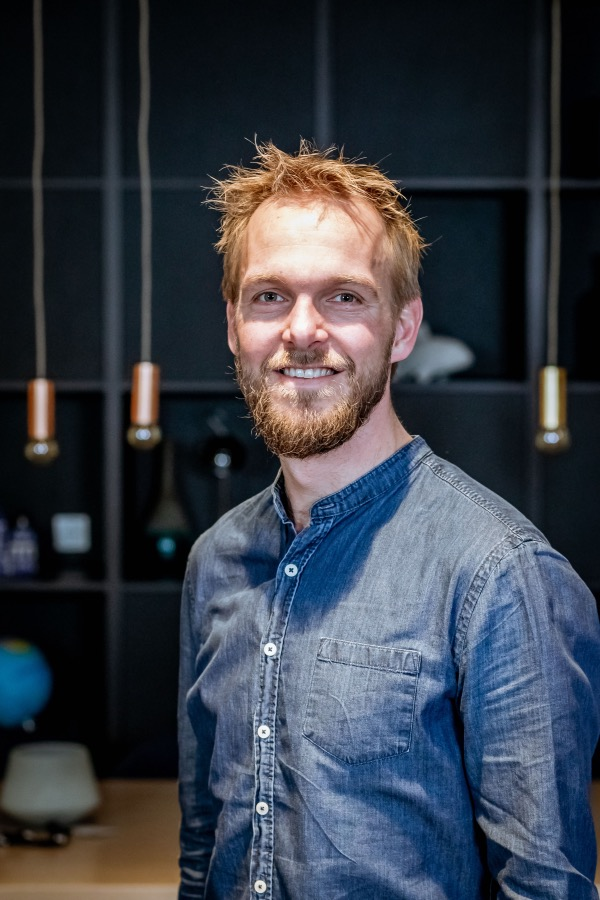 Lid zone Docentprofessionalisering Jacob Nouta van Hogeschool Leiden