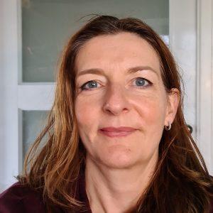 Annette Peet van SURF is lid van de werkgroep Digitaal toetsen op afstand